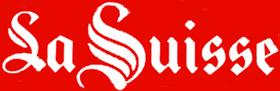 Logo de La Suisse